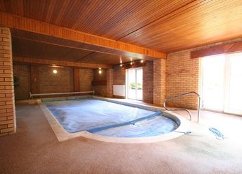 Thumbnail 2 bed flat for sale in Hesketh Road, Hesketh Park, Southport