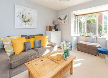 2 bed terraced house for sale in Bedfordshire Way, Wokingham, Berkshire RG41