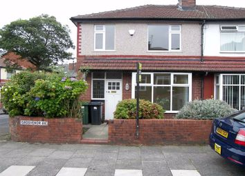 3 bed detached house to rent in Grosvenor Avenue, Whitefield, Whitefield Manchester M45
