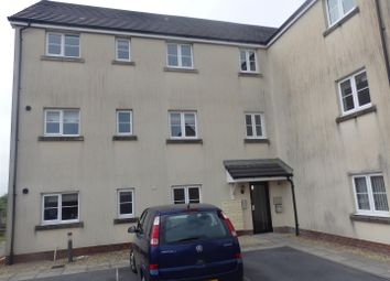 Thumbnail 2 bed flat for sale in Rhodfa'r Ceffyl, Carway, Kidwelly