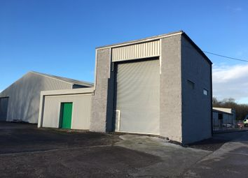 Thumbnail Industrial to let in Tythegston Industrial Estate, Tythegston, Nr Bridgend