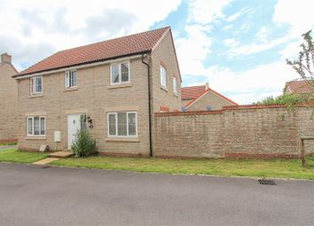Thumbnail 4 bed property for sale in Bluebell Drive, Keynsham, Bristol