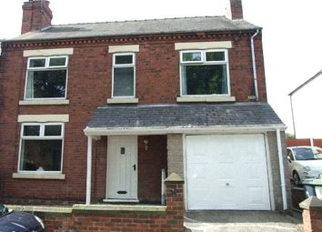 Thumbnail 3 bed property for sale in Claramount Road, Heanor, Derbyshire
