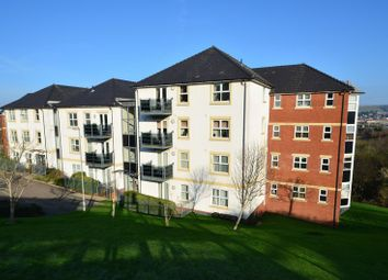 Thumbnail 2 bed flat for sale in 2 Bedroom Luxury Apartment, Cleave Road, Sticklepath, Barnstaple