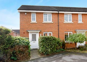 Thumbnail 3 bed end terrace house to rent in Imperial Way, Thatcham