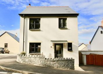 Thumbnail 3 bed detached house for sale in College Green, Penryn