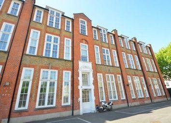 Thumbnail 1 bed flat to rent in Tollington Way, Islington, London