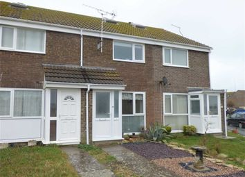 Thumbnail 2 bed terraced house for sale in Rip Croft, Portland, Dorset