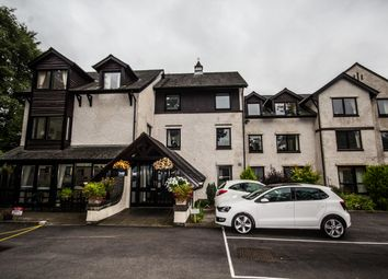 Thumbnail 1 bed flat for sale in Ellerthwaite Road, Windermere