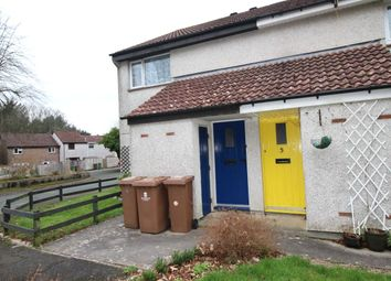 Thumbnail 1 bed flat to rent in Maynarde Close, Plympton, Plymouth