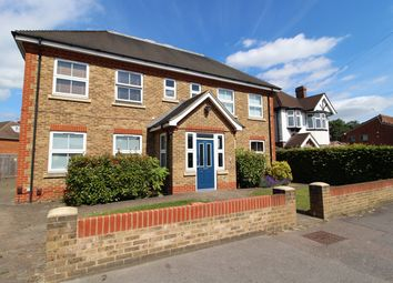 Thumbnail 2 bed flat for sale in Exeforde House, Stanwell Road, Ashford