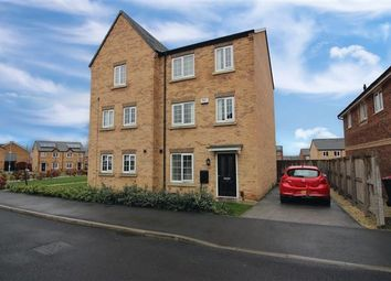 4 bed town house for sale in Ashbourne Way, Waverley, Rotherham S60