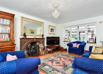 3 bed detached house for sale in Surrey Gardens, Effingham Junction, Leatherhead KT24