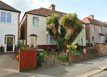 Thumbnail 3 bed semi-detached house to rent in Elsinore Road, London