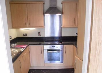 2 bed flat to rent in Northgate, Darlington DL1