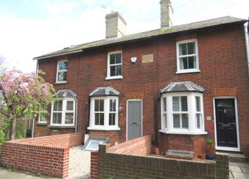 Thumbnail 3 bed terraced house for sale in Morton Street, Royston