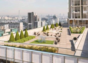 Thumbnail 5 bed flat for sale in Penthouse, Damac Tower, Nine Elms