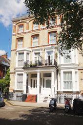Thumbnail Studio to rent in Cheniston Gardens, Kensington