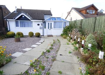 2 bed bungalow for sale in Helm Close, Burnley, Lancashire BB11