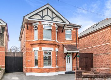 Thumbnail Detached house for sale in Malvern Road, Bournemouth
