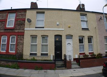 Thumbnail 2 bedroom terraced house to rent in Pope Street, Bootle, Liverpool