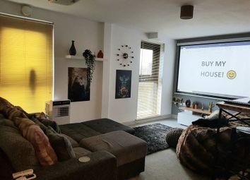 Thumbnail 1 bedroom flat for sale in Princes Street, Swindon