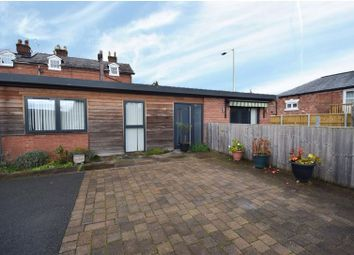 Thumbnail 2 bed semi-detached bungalow for sale in Mount Crescent, Whitchurch