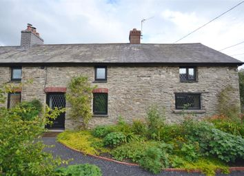Thumbnail 2 bed cottage for sale in New Inn, Pencader