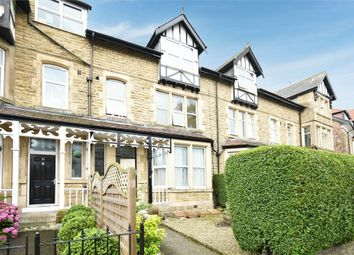 2 bed flat for sale in 8 Dragon Parade, Harrogate, North Yorkshire HG1