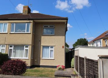 Thumbnail 2 bed flat for sale in Wharncliffe Close, Whitchurch, Bristol