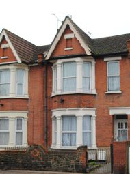 Thumbnail 1 bed flat to rent in Sutton Road, Southend-On-Sea