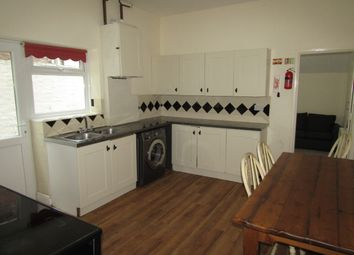 Thumbnail 9 bed terraced house to rent in Waverley Road, Southsea