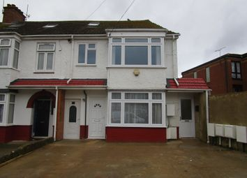 Thumbnail 2 bed flat for sale in Greenland Crescent, Southall
