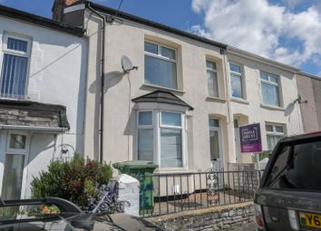 2 bed terraced house for sale in Mount Pleasant Street, Bargoed CF81