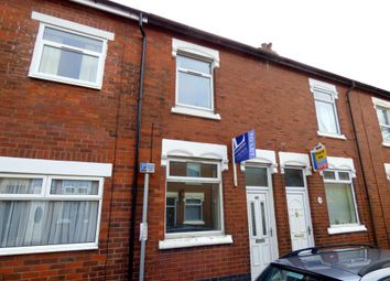 Thumbnail 2 bed property to rent in Coronation Road, Hartshill, Stoke On Trent