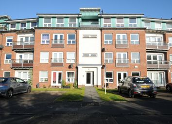 Thumbnail 2 bedroom flat for sale in 3/1, 64 Strathblane Gardens, Glasgow
