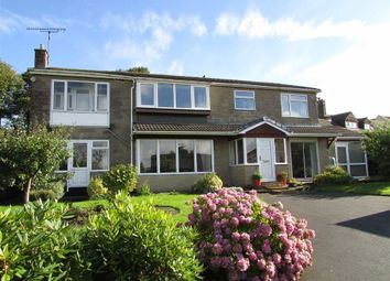 Thumbnail 5 bedroom detached house for sale in St Anns Close, Chapel En Le Frith, High Peak