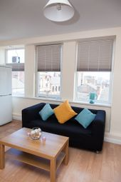 Thumbnail 3 bed flat to rent in Skinner Street, Stockton-On-Tees