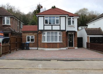 4 bed detached house to rent in Old Lodge Lane, Purley CR8