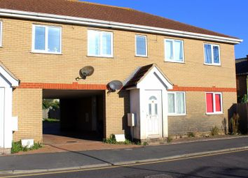 Thumbnail 2 bed flat for sale in Oxford Road, Clacton-On-Sea