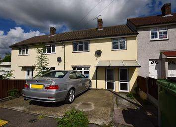 Thumbnail 3 bed terraced house for sale in Upton Close, Stanford Le Hope, Essex