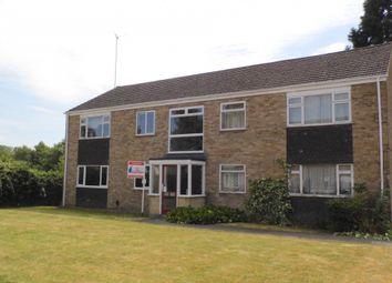 Thumbnail 1 bed flat for sale in Lansdown Castle Drive, Cheltenham