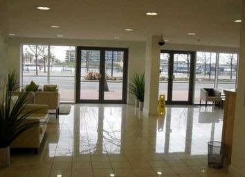 1 bed flat to rent in Adriatic Apartments, 20 Western Gateway, Docklands E16