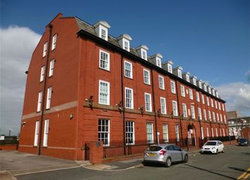 Thumbnail 2 bedroom flat for sale in 2 Thomson Street, Stockport, Cheshire