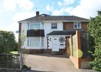 4 bed semi-detached house for sale in Uffington Close, Tilehurst, Reading RG31