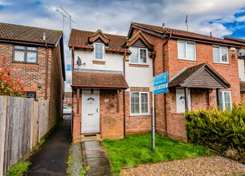 2 bed semi-detached house for sale in Gower Park, College Town, Sandhurst GU47