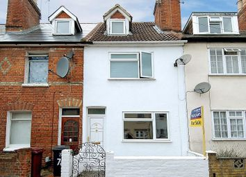 Thumbnail 3 bed terraced house to rent in Wolseley Street, Reading