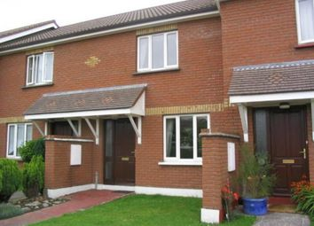 Thumbnail 2 bed terraced house to rent in Hailwood Avenue, Governors Hill, Douglas