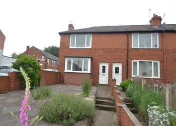 Thumbnail 2 bed end terrace house to rent in Holme Rise, Doncaster Road, South Elmsall