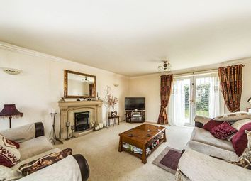 Thumbnail 4 bed detached house for sale in Carew Close, Yarm